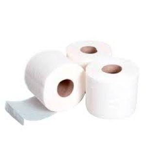 Toiletrol 250 vel, 3 laags cellulose.
